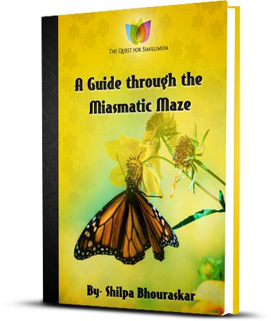 A guide through the Miasmatic Maze