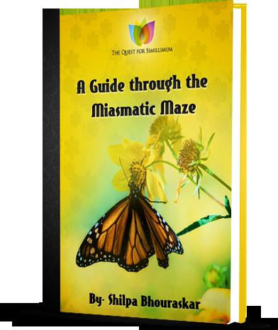 A guide through the Miasmatic Maze