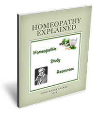 Homeopathy Explained, Kindle & eReaders