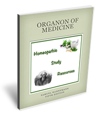 Organon of Medicine, Kindle & eReaders